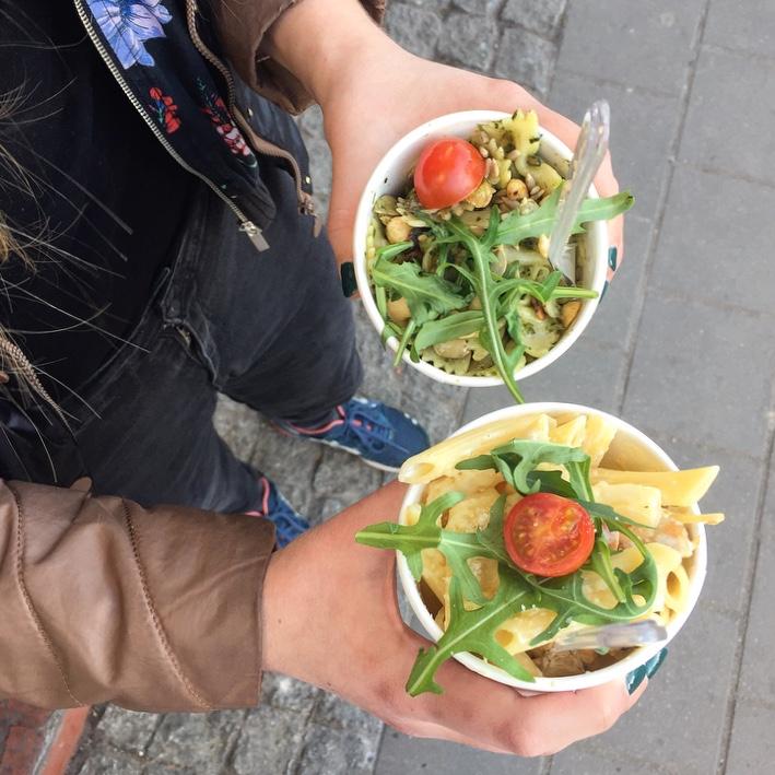pasta go menu