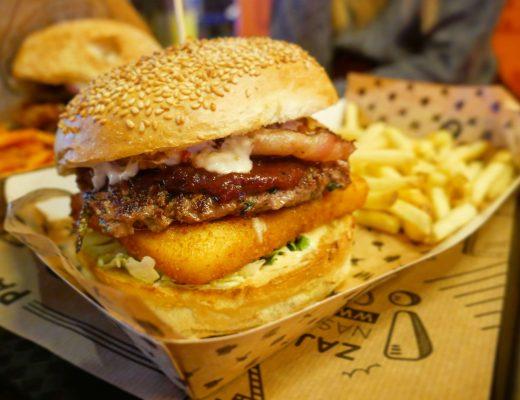 najlepsze burgery w łodzi pasibus