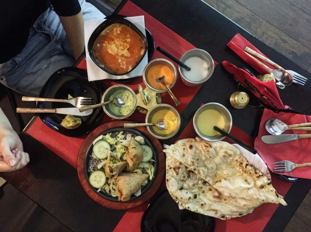 Laxmi Lodz Recenzje Najlepszych Restauracji Pelne Brzuchy