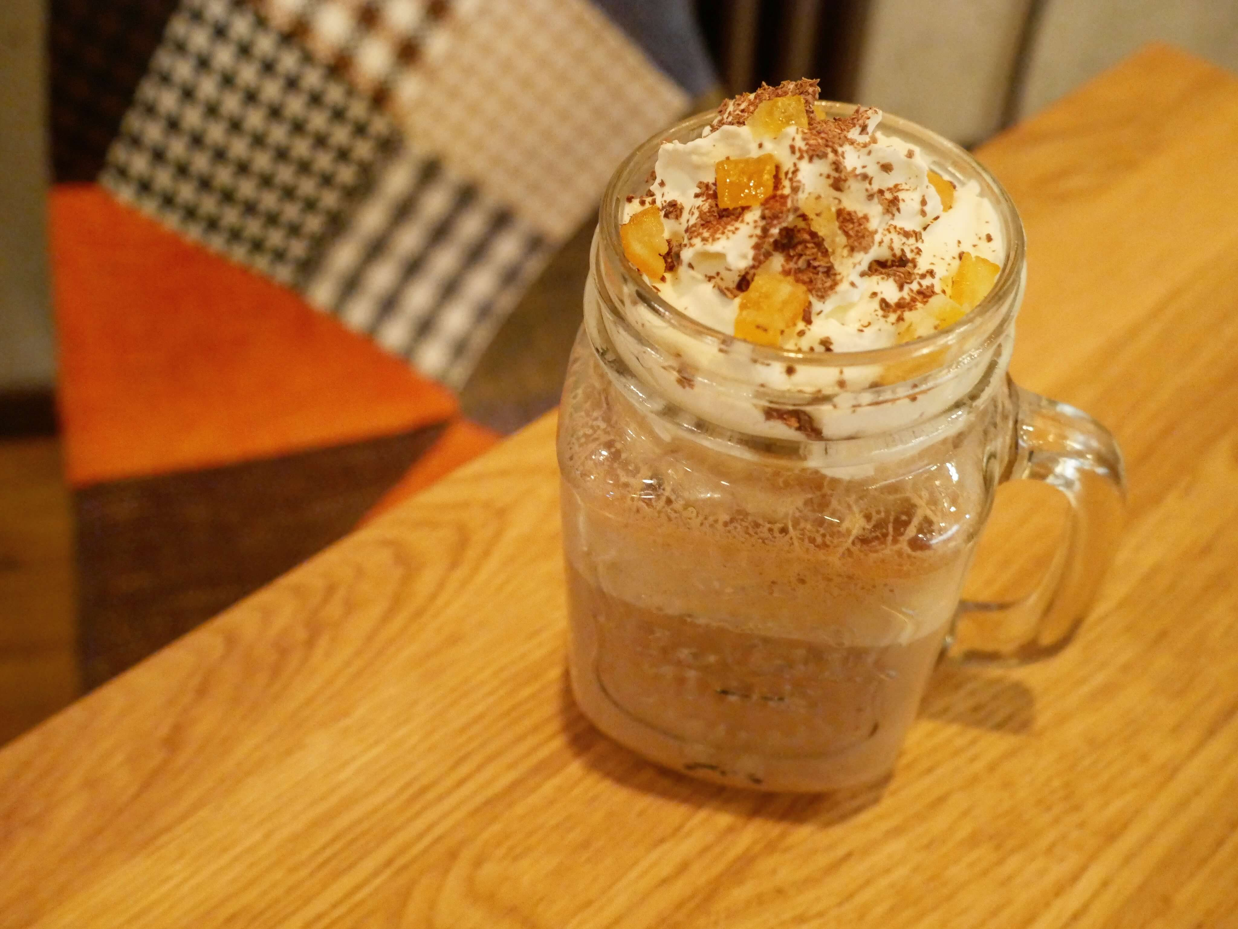 qubek cafe kawiarnia w łodzi