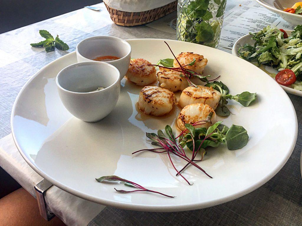 cynamon seafood lodz
