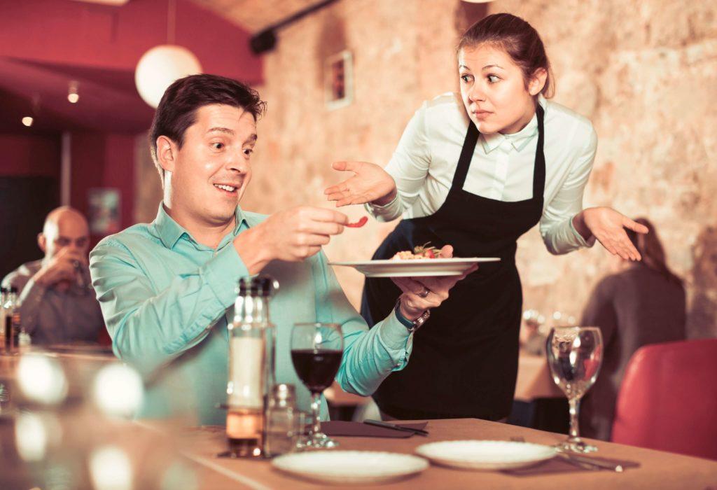 jak oceniać restauracje